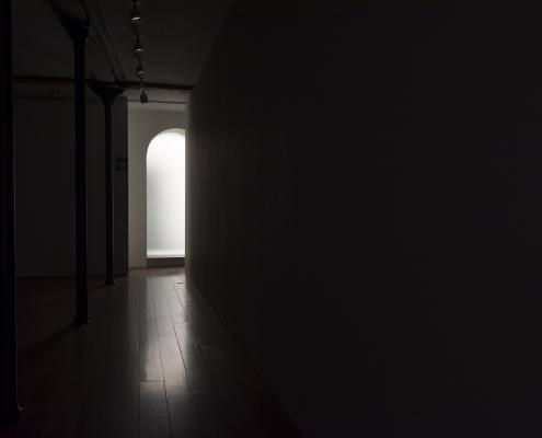 Foto del Centro José Guerrero